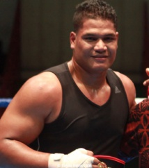 Boxe – Championnat de France : Ariitea Putoa pressenti pour intégrer l'Insep