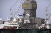 Groenland: le chef de Greenpeace arrêté sur une plate-forme de forage