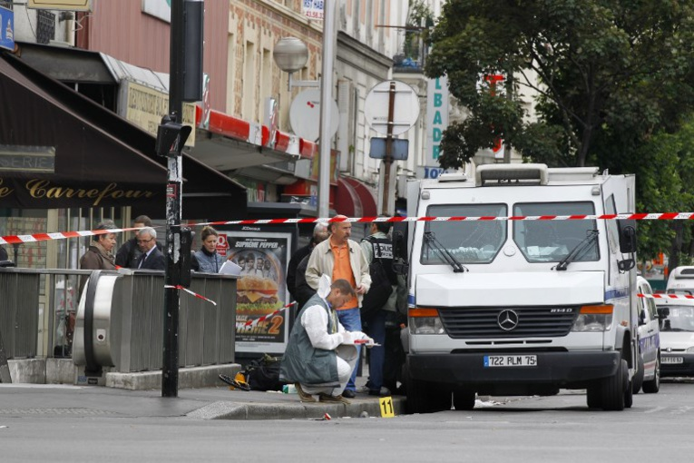 Le convoyeur de fonds disparu lundi interpellé à Amiens, avec presque tout le butin