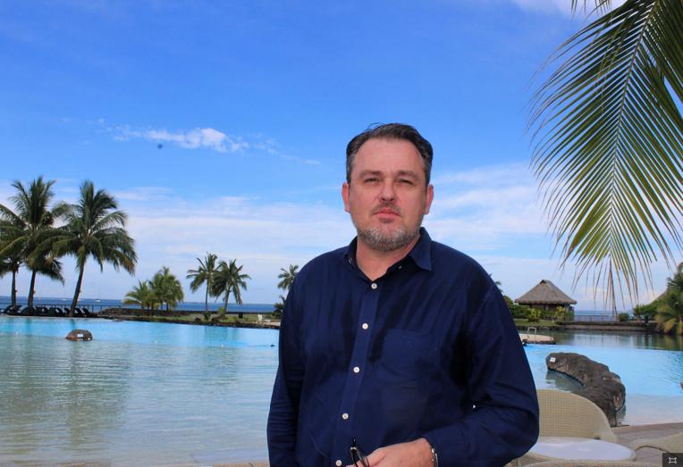 Le chef cuisinier Bruno Oger possède La Villa Archange, deux étoiles au guide Michelin.