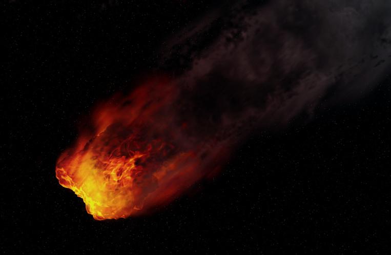 Le bruit d'une forte explosion, sans doute due à une météorite, inquiète les habitants de Mayotte