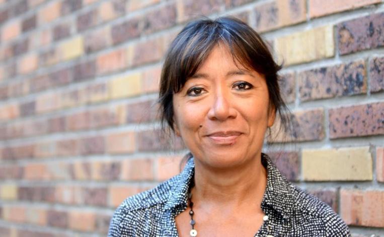 Anna-Bella Failloux promue professeure à l'Institut Pasteur