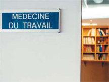 Les médecins du travail chargés de la prévention contre alcool et drogues