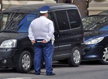 Russie: les policiers en surpoids risquent de perdre leur poste