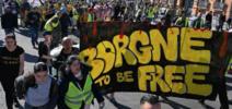 """""""Gilets jaunes"""": 14 blessés par la police portent plainte à Toulouse"""