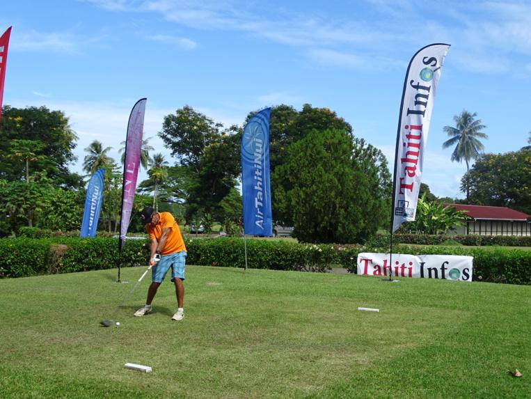Classic Central Golf Tahiti Infos, rendez-vous ce week-end à Atimaono