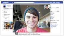 Facebook lance une messagerie instantanée en vidéo