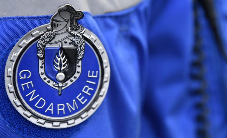Isère: un gendarme en garde à vue après un carambolage mortel