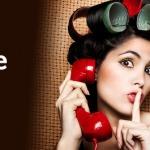 Des numéros de téléphone jetables pour éconduire les prétendants encombrants