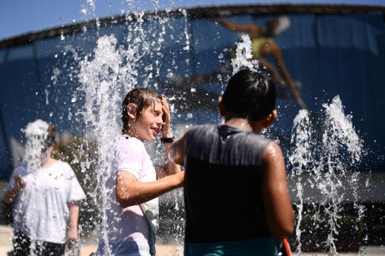 L'Australie vient de vivre son été le plus chaud et redoute un automne encore sec