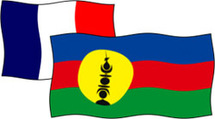 Calédonie: la question du drapeau au menu du comité des signataires