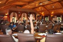 Grand débat : le CESC veut faire entendre sa voix