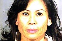 USA: inculpation de la Californienne qui avait tranché le sexe de son mari
