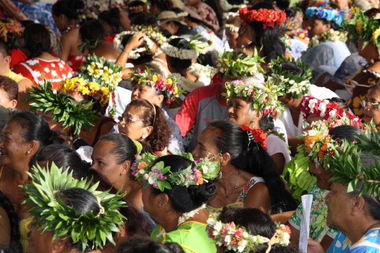 69% des habitants du fenua disent comprendre parler, lire ou écrire une langue polynésienne