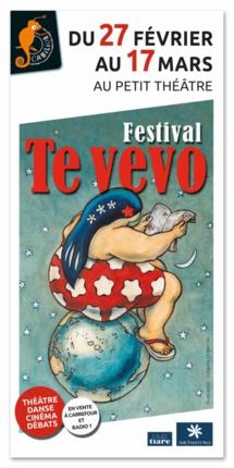 Festival Te Vevo : une deuxième semaine sur la violence