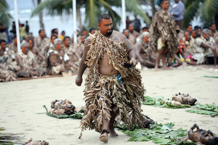 A Wallis-et-Futuna, l'Etat investit dans la sauvegarde des langues vernaculaires