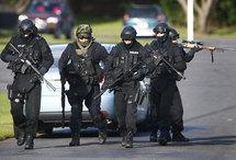 Nouvelle-Zélande: Une balle en pleine tête pour un forcené preneur d'otage