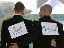 Débordée par les demandes de mariage gay, New York annonce une loterie