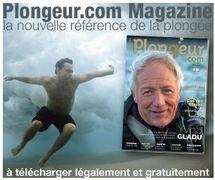 Deux géants de la « web plongée » se rencontrent pour promouvoir les îles et fonds-marins