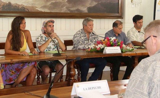 Le ministre du logement social, Jean-Christophe Bouissou a présenté à la presse, vendredi, le programme des événements qui seront organisés dans le cadre des 40 ans de l'OPH.