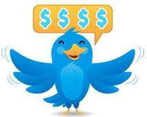 Twitter pourrait miser sur le commerce pour gagner de l'argent