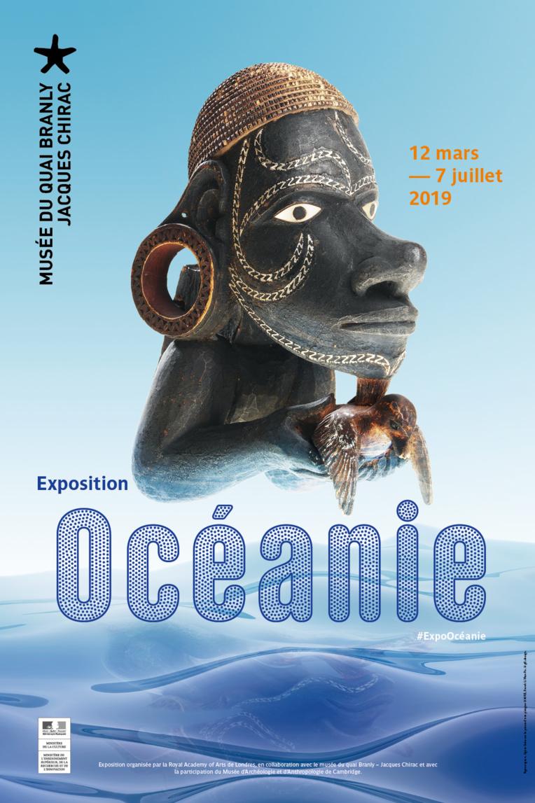 L'impressionnante majesté des statues d'Océanie au Quai Branly