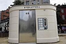 Australie: un homme grièvement brûlé dans l'explosion de toilettes mobiles