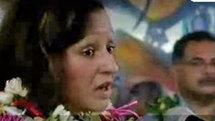 Marie-Luce Penchard attendue à Wallis et Futuna le 27 juillet