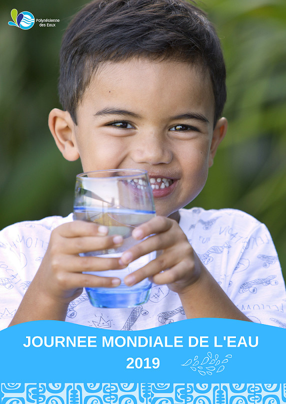 Le 22 mars, l'eau sera à l'honneur dans le monde