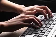 La Cnil autorise une reconnaissance biométrique par la frappe au clavier