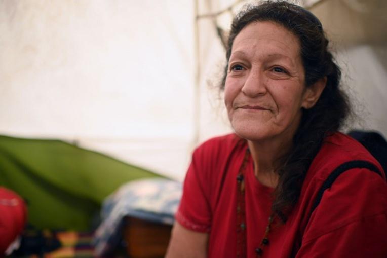 Californie: un toit, la première étape pour soigner les troubles mentaux des SDF