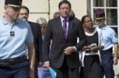 Calédonie: Philippe Gomes, l'ex-président du gouvernement, entendu à la gendarmerie