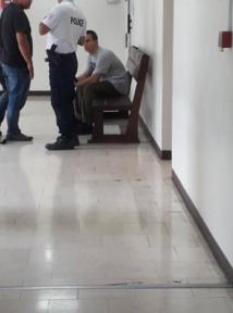 """Tamatoa Alfonsi mis en examen dans l'affaire dite """"Sarah Nui"""""""