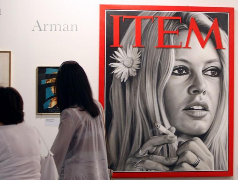"""Brigitte Bardot qualifie les Réunionnais de """"population dégénérée"""" dans une lettre ouverte"""