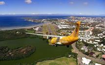 Calédonie: la compagnie Aircal menacée de dépôt de bilan