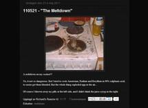 Un Suédois voulait construire un réacteur nucléaire dans sa cuisine