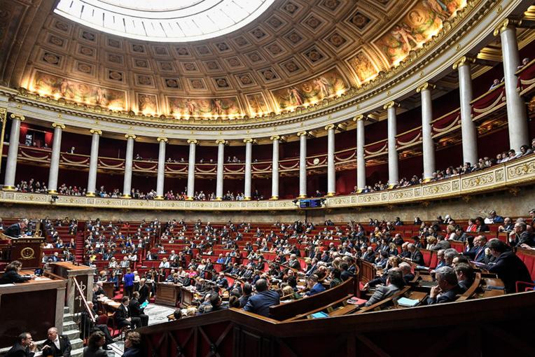 Inégalités et discriminations à l'encontre des ultramarins: les pistes d'un rapport à l'Assemblée
