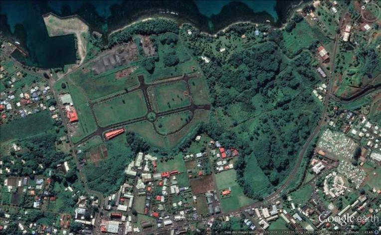 D'ici mai, un concours scolaire devrait être lancé pour trouver un nom ma'ohi et un logo pour la Zone Biomarine de Faratea.