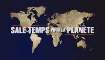 La Polynésie face au changement climatique sur France 5