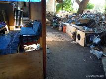 Sur ce squat de Vaitavatava, la ville de Papeete veut créer un jardin communautaire