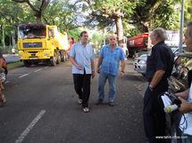 SMPP Sogeba : O. Temaru accuse R. Bernut de «berner» ses salariés