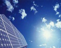 La plus grande centrale solaire d'Europe s'apprête à ouvrir en Ukraine