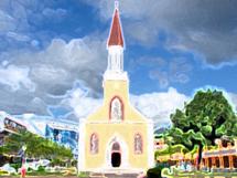 Papeete, circuit touristique, 30 sites à découvrir avec Tahiti heritage