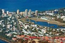 Calédonie : inhumations dans le calme à Maré, mises en examen à Nouméa