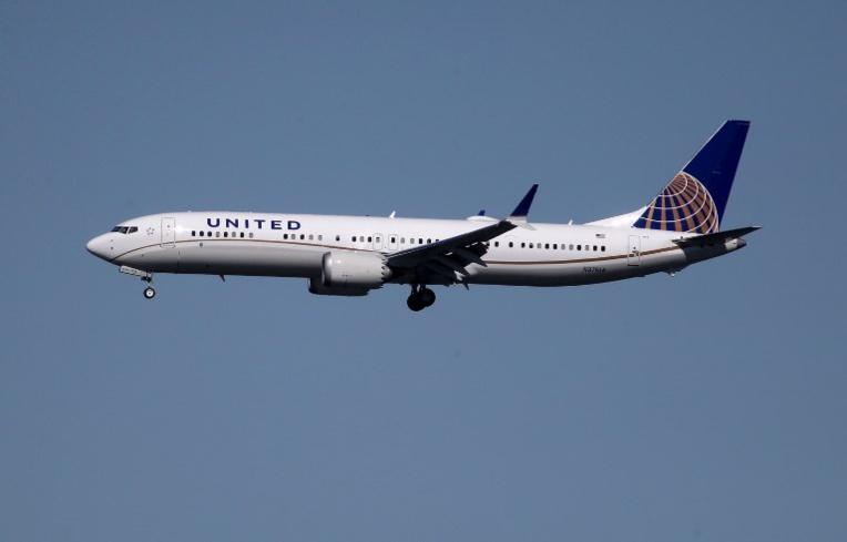 Un Boeing de United Airlines se pose en urgence en Nouvelle-Calédonie