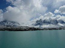 Nouvelle-Zélande : l'île du Sud prise sous la neige