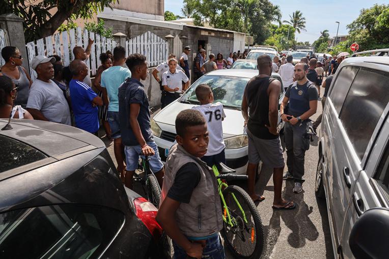 La Réunion : un homme mis en examen pour l'assassinat de ses trois fils