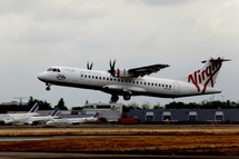 Aviation: ATR conquiert le marché australien