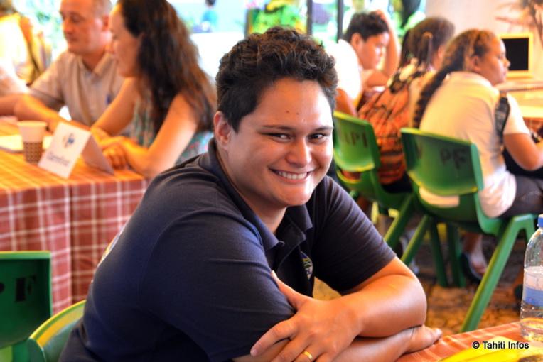 Premiers contacts avec le monde du travail pour les collégiens de Tiarama