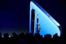 Huawei lance son nouveau mobile haut de gamme et des lunettes connectées